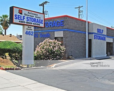 Storage Units for Rent available at 462 South Gilbert Road, Mesa, AZ 85204 Photo Gallery 1