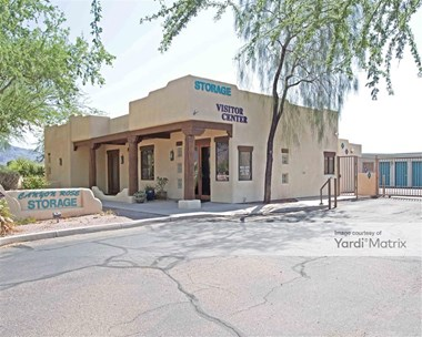 Storage Units for Rent available at 6405 South Kings Ranch Road, Gold Canyon, AZ 85118 Photo Gallery 1