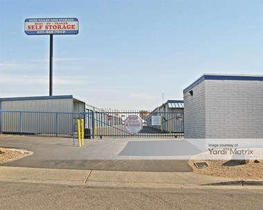 Storage Units for Rent available at 1930 West Adobe Drive, Phoenix, AZ 85027 Photo Gallery 1