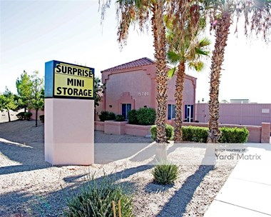 Storage Units for Rent available at 15701 North Reems Road, Surprise, AZ 85374 Photo Gallery 1