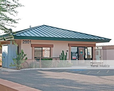 Storage Units for Rent available at 2901 South Winchester Road, Apache Junction, AZ 85119 Photo Gallery 1