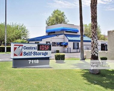 Storage Units for Rent available at 7118 North 67Th Avenue, Glendale, AZ 85301 Photo Gallery 1