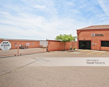 Storage Units for Rent available at 13075 West Indian School Road, Avondale, AZ 85392 Photo Gallery 1