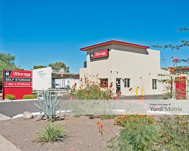 Storage Units for Rent available at 17811 North 25Th Avenue, Phoenix, AZ 85023 Photo Gallery 1