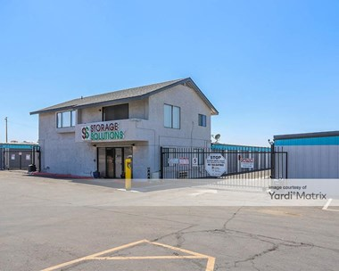 Storage Units for Rent available at 11900 North 91St Avenue, Peoria, AZ 85345 Photo Gallery 1