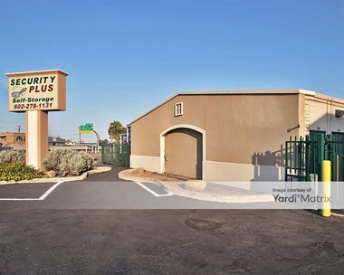 Storage Units for Rent available at 3055 North 30Th Avenue, Phoenix, AZ 85017 Photo Gallery 1