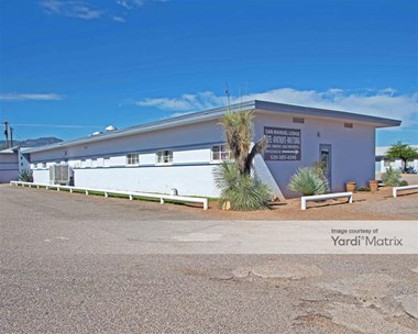 Storage Units for Rent available at 666 West 8Th Avenue, San Manuel, AZ 85631 Photo Gallery 1