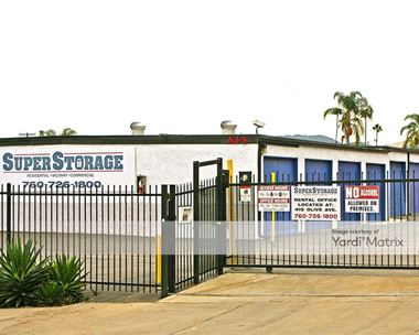 Storage Units for Rent available at 433 Plymouth Drive, Vista, CA 92083 Photo Gallery 1