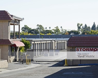 Storage Units for Rent available at 6322 Lincoln Avenue, Cypress, CA 90630 Photo Gallery 1