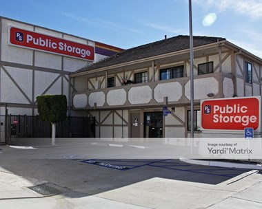 Storage Units for Rent available at 760 South Beach Blvd, La Habra, CA 90631 Photo Gallery 1