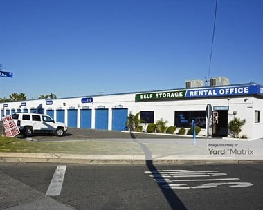 Storage Units for Rent available at 10850 Beach Blvd, Stanton, CA 90680 Photo Gallery 1