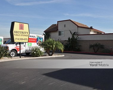 Storage Units for Rent available at 502 Apollo Street, Brea, CA 92821 Photo Gallery 1