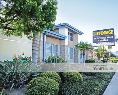 Storage Units for Rent available at 2038 Newport Blvd, Costa Mesa, CA 92627 Photo Gallery 1