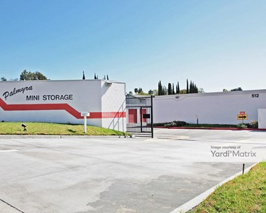 Storage Units for Rent available at 512 West Palmyra, Orange, CA 92868 Photo Gallery 1