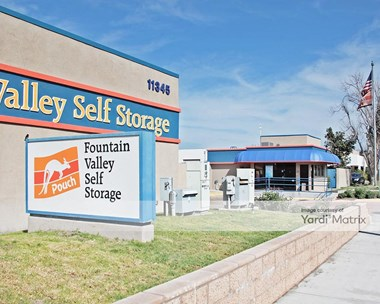 Storage Units for Rent available at 11345 Slater Avenue, Fountain Valley, CA 92708 Photo Gallery 1