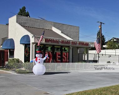 Storage Units for Rent available at 901 South Beach Blvd, La Habra, CA 90631 Photo Gallery 1
