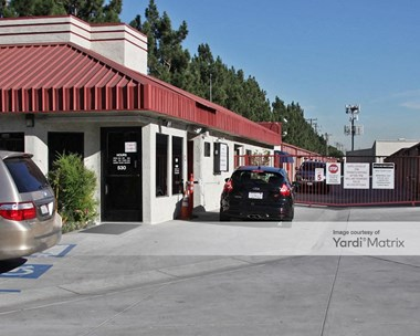 Storage Units for Rent available at 530 North Gilbert Street, Fullerton, CA 92833 Photo Gallery 1
