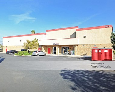 Storage Units for Rent available at 2007 Harbor Blvd, Costa Mesa, CA 92627 Photo Gallery 1