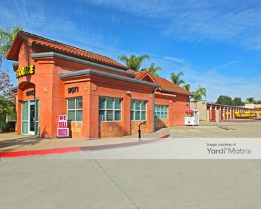 Storage Units for Rent available at 17071 Imperial Hwy, Yorba Linda, CA 92886 Photo Gallery 1