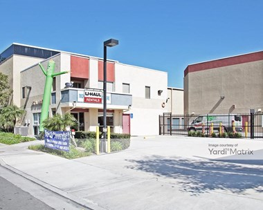 Storage Units for Rent available at 157 North Wayfield Street, Orange, CA 92867 Photo Gallery 1