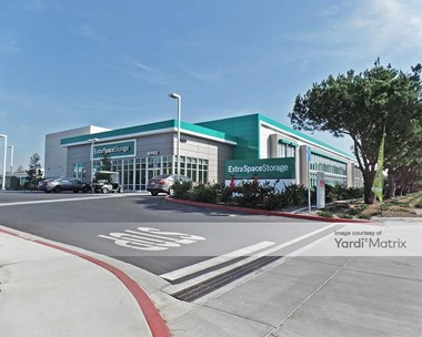 Storage Units for Rent available at 6401 Oak Canyon, Irvine, CA 92618 Photo Gallery 1