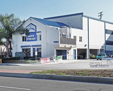 Storage Units for Rent available at 11284 Westminster Avenue, Garden Grove, CA 92843 Photo Gallery 1