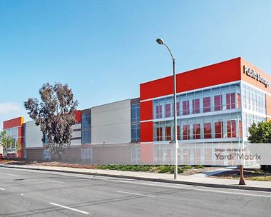 Storage Units for Rent available at 16452 Construction Circle South, Irvine, CA 92606 Photo Gallery 1