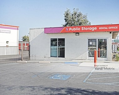 Storage Units for Rent available at 550 South San Gabriel Blvd, San Gabriel, CA 91776 Photo Gallery 1
