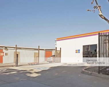 Storage Units for Rent available at 18711 Valley Blvd, La Puente, CA 91744 Photo Gallery 1