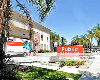 Storage Units for Rent available at 4295 Outer Traffic Circle, Long Beach, CA 90804 Photo Gallery 1