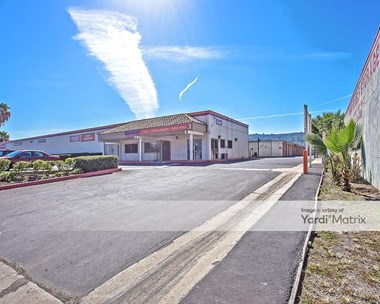 Storage Units for Rent available at 15920 Amar Road, City Of Industry, CA 91744 Photo Gallery 1