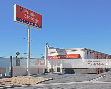 Storage Units for Rent available at 12245 Woodruff Avenue, Downey, CA 90241 Photo Gallery 1