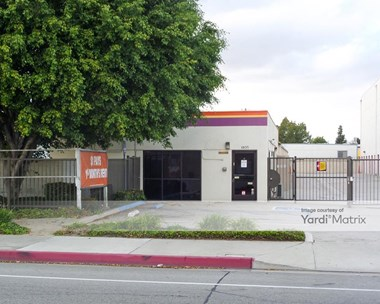 Storage Units for Rent available at 11635 Artesia Blvd, Artesia, CA 90701 Photo Gallery 1
