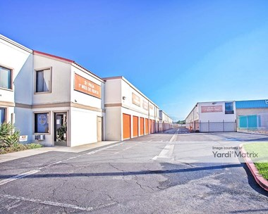 Storage Units for Rent available at 13249 Garvey Avenue, Baldwin Park, CA 91706 Photo Gallery 1
