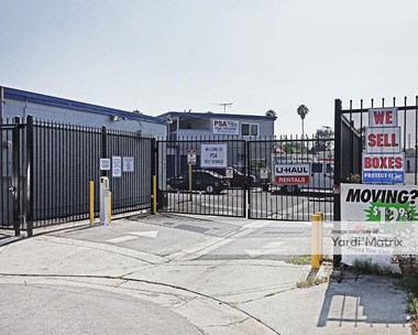Storage Units for Rent available at 8000 South Artson Street, Rosemead, CA 91770 Photo Gallery 1