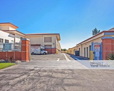 Storage Units for Rent available at 216 East Arrow Hwy, Covina, CA 91722 Photo Gallery 1