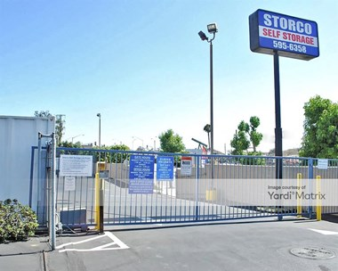 Storage Units for Rent available at 3050 Orange Avenue, Long Beach, CA 90807 Photo Gallery 1