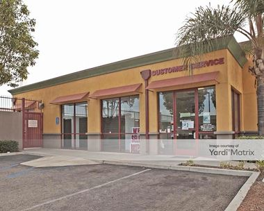 Storage Units for Rent available at 150 County Road, Pomona, CA 91766 Photo Gallery 1