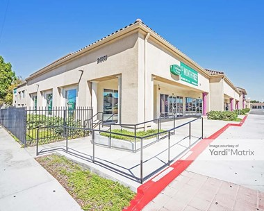 Storage Units for Rent available at 24950 South Main Street, Carson, CA 90745 Photo Gallery 1