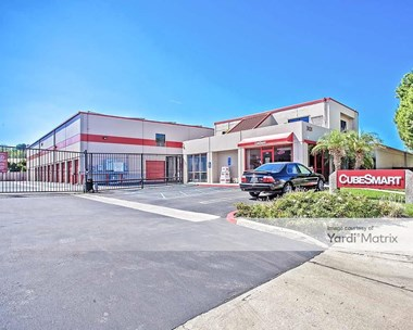 Storage Units for Rent available at 301 South Lemon Creek Drive, Walnut, CA 91789 Photo Gallery 1