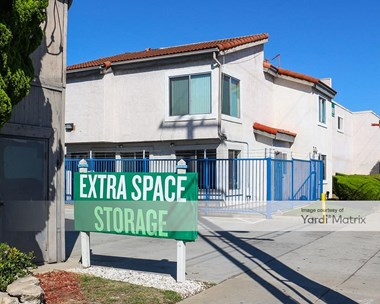 Storage Units for Rent available at 1251 West Pacific Coast Hwy, Wilmington, CA 90744 Photo Gallery 1