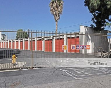 Storage Units for Rent available at 15146 East Whittier Blvd, Whittier, CA 90603 Photo Gallery 1