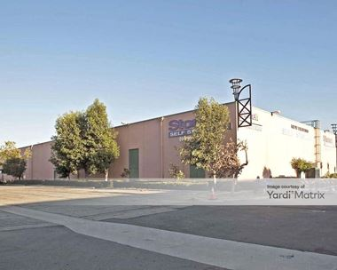 Storage Units for Rent available at 1710 West 2nd Street, Pomona, CA 91766 Photo Gallery 1