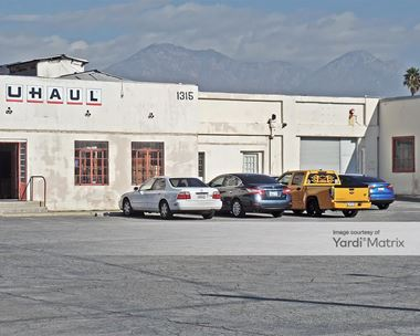 Storage Units for Rent available at 1315 East 3rd Street, Pomona, CA 91766 Photo Gallery 1