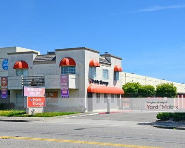 Storage Units for Rent available at 2011 Marina Blvd, San Leandro, CA 94577 Photo Gallery 1