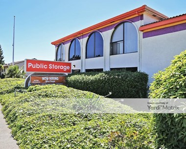 Storage Units for Rent available at 2624 Appian Way, Pinole, CA 94564 Photo Gallery 1