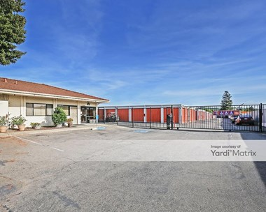 Storage Units for Rent available at 3470 Boulder Street, Pleasanton, CA 94566 Photo Gallery 1