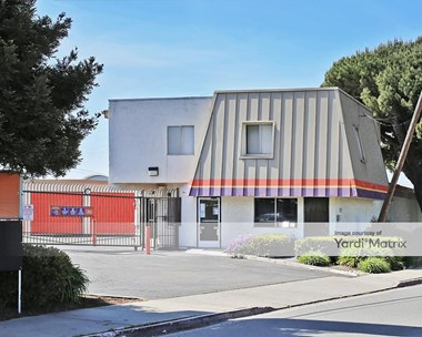 Storage Units for Rent available at 3235 Jacuzzi Street, Richmond, CA 94804 Photo Gallery 1