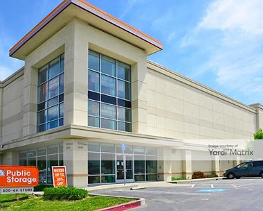 Storage Units for Rent available at 2497 Grove Way, Castro Valley, CA 94546 Photo Gallery 1