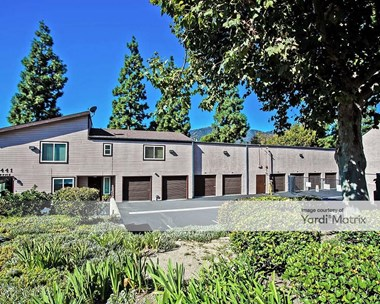 Storage Units for Rent available at 4441 Cloud Avenue, La Crescenta, CA 91214 Photo Gallery 1